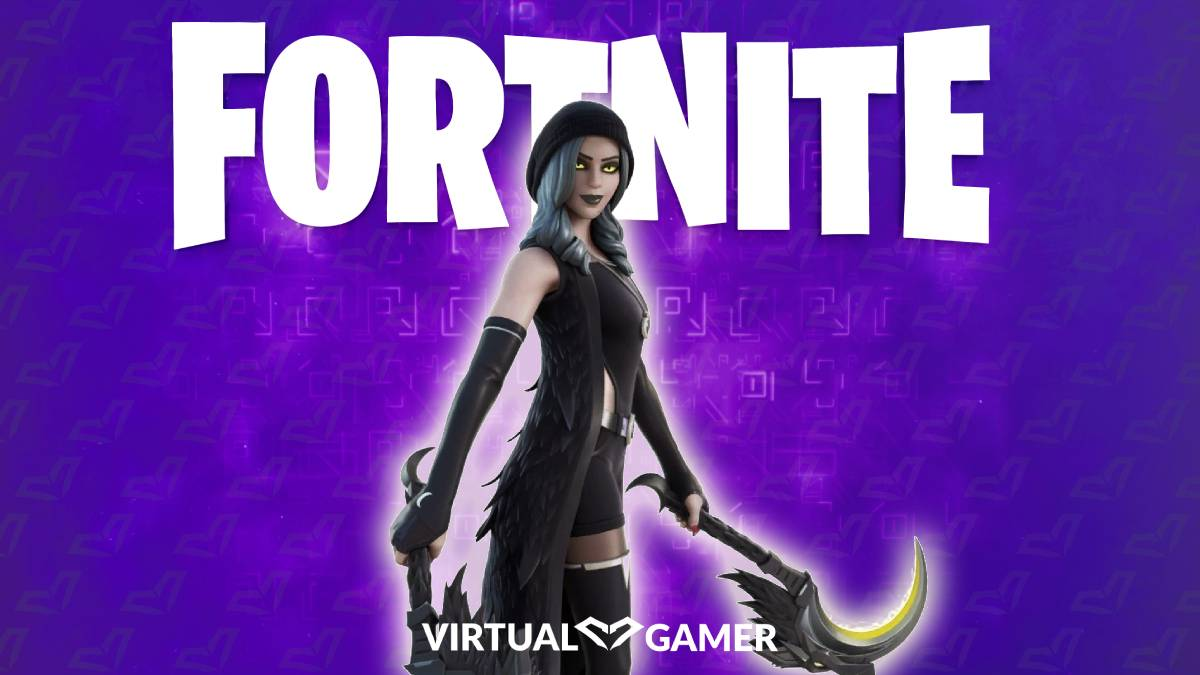 Fortnite Skins Halloween 2021 | Virtual Gamer