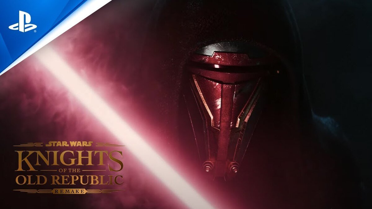 Star Wars Knights of the Old Republic Tráiler