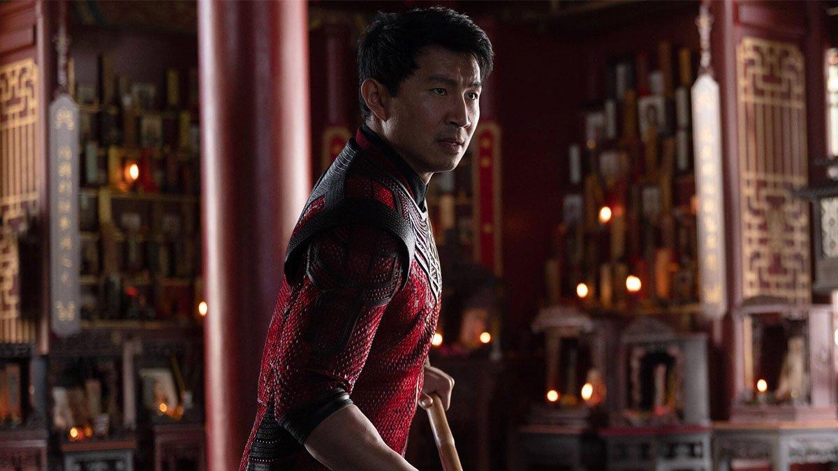 Skin de Shang-Chi en Fortnite