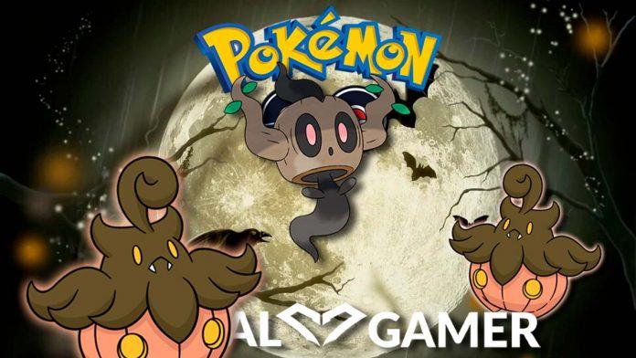 Halloween Pokémon Go 2021 - Melhoney